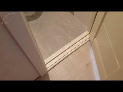 Видео Двери Profil Doors 71U магнолия сатинат