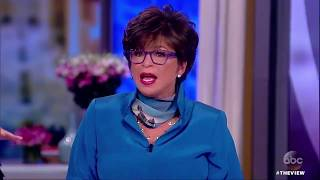 Valerie Jarrett Weighs In On Reports Of Obama Deal With Netflix | The View
