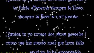 Almas Gemelas - Agrupacion Controversia  (Video)