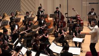 「Chrono Cross Medley」BRASS EXCEED TOKYO 16 Sep 2013