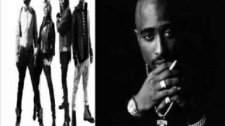 2pac ft. BlackEyedPeas - Baby Don't Cry VS Where is the Love? (BaCHa RemixMashup)