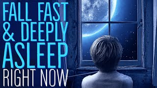 Guided Meditation for Sleep Problems and Insomnia with Hypnosis