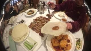 JBS' WORLD; Peking Restaurant