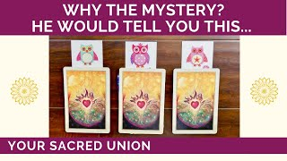 🌹WHAT ARE THEY *DYING* TO TELL YOU? 💌 PICK A PILE LOVE READING 💘 PICK A CARD TWIN FLAME TAROT 🔥