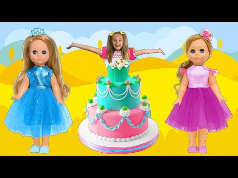 Amazing Rihanna Cake Dress Today Raisya Lajubah Birthday Cards Printable Inklcafe Filternl