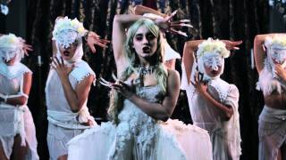 LADY GAGA   BLOODY MARY [MUSIC VIDEO]
