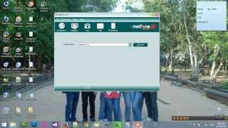 how to unlock modem Metfone 3G e173to use all sim card.