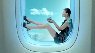KOREAN AIR TV COMMERCIAL