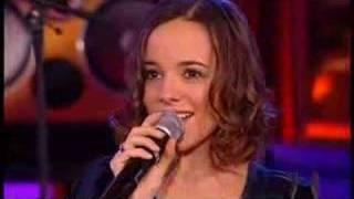 Alizée - J'en ai  Marre ! (Acoustic)