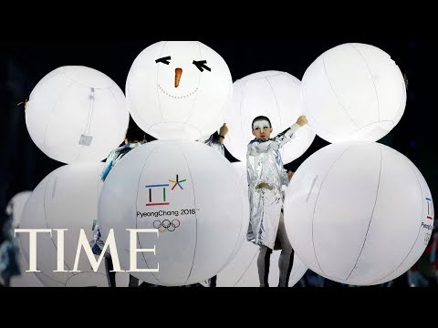 PyeongChang 2018: Everything You Need To Know About the 2018 Winter Olympics | TIME