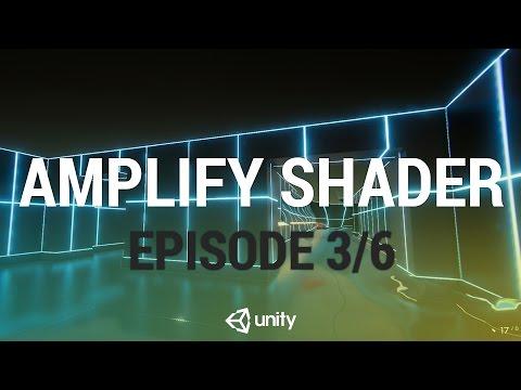 Creating A Transparent Shader - Unity
