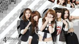 4minute - Highlight