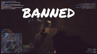 F2000 - Op. Locker CQ Highlights | eGO Ban Appeal | Battlefield 4
