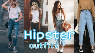 Tomboy Hipster Outfits 2019