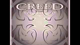 Creed - One Last Breath