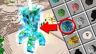 USTED NO QUERRÁ Encontrarse Con Esta Criatura En Minecraft | MINECRAFT MOD