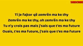 Dhurata Dora,Soolking   Zemër (lyrics)