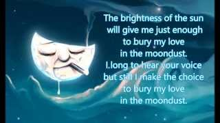 [LYRICS] Jaymes Young   Moondust