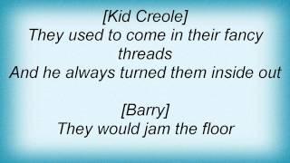 Barry Manilow - Hey Mambo Lyrics_1