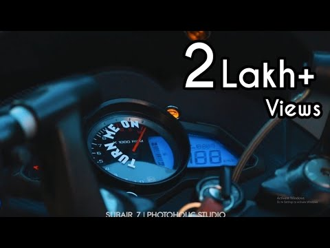 Pulsar Rs 200 Top Speed Video Download