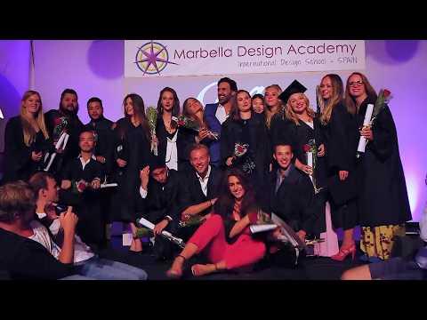 Marbella Design Academy video
