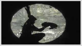 Leyenda del conejo en la luna