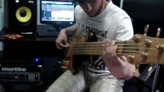 Junior Ribeiro (Braguinha) Groove