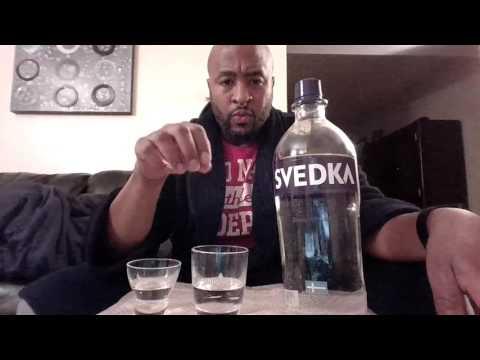 Svedka Vodka 40% ALC