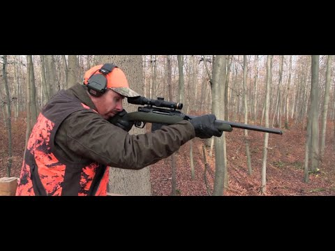 Browning Maxus II: a new generation of semi-auto shotguns in 12/89 gauge with five hunting models
