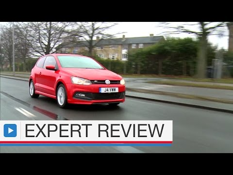 Volkswagen Polo 2009 - 2014 car review