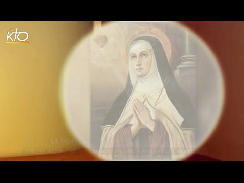 Sainte Thérèse d'Ávila et le carmel