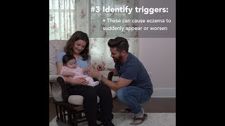 Newswise:Video Embedded how-to-treat-eczema-in-babies