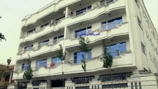 preview picture of video 'NAJMI PLAZA Apartments in Kabul, Afghanistan for sale in excellent location !'