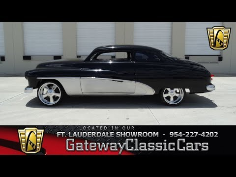 Video of '49 Coupe - M97T
