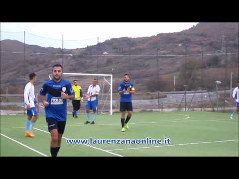 Preview video Video calcio a 5 Laurenzana-Abriola 7-3 Serie D girone A 1 giornata Laurenzana 5 novembre 2016