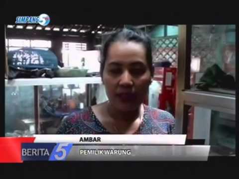 Video Nikmatnya Kuliner Ndas Manyung Asli Pati