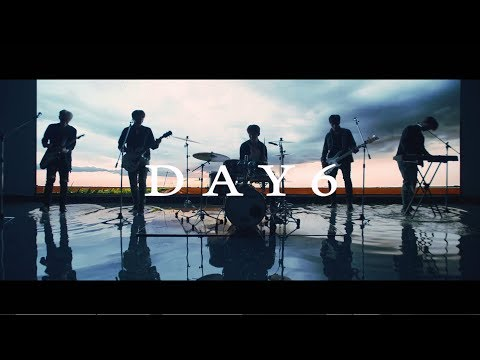 Day6「stop The Rain」music Video