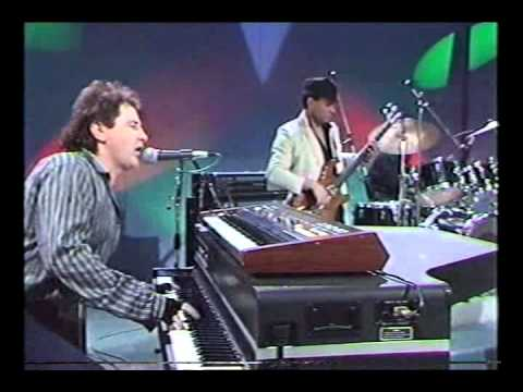 BURNING - MUEVE TUS CADERAS - VHS LA TARDE.avi
