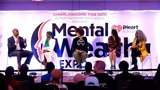 Spirituality & Mental Health with Queen Afua, Yadira Albarran, Anita Kopacz & Dr. Sidney Hankerson