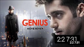 Genius Full Movie Facts and Knowledge In Hindi | Nawazuddin Siddiqui | Utkarsh Sharma | Mithun C
