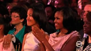 Diana Ross Christmas In Washington 2012 Medley