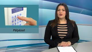 TV Budakalász / Budakalász Ma / 2018.02.13.