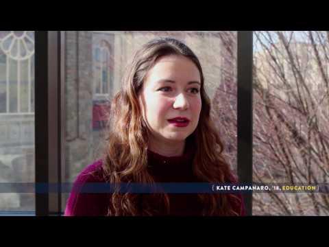 Canisius Student Recruitment