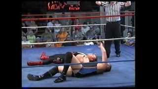 07 31 2004 johnny vs remarkable vs justice total chaos