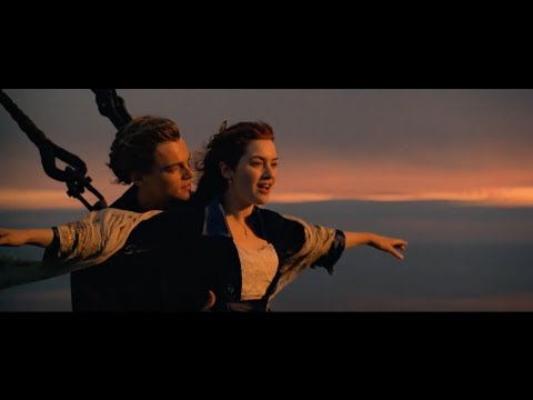 Titanic 20th Anniversary Trailer