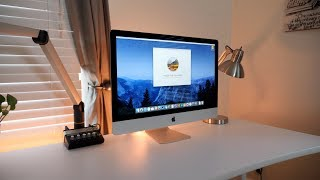 How to create a bootable macOS High Sierra USB Install drive