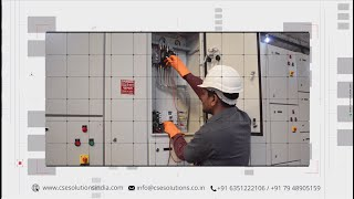 Automatic Power Factor Correction Panels – CSE Solutions