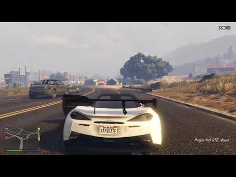 *PATCHED* GTA V Online *SOLO* Unlimited Car Duplication Glitch (Not For Broke People)