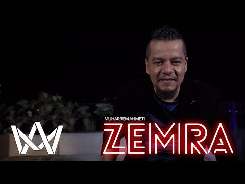 Muharram Ahmeti - Zemra