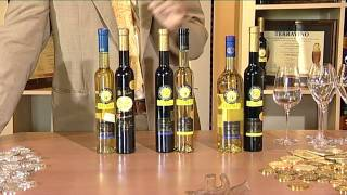 preview picture of video 'Hafner_e1_Short- Lesson_Noble-Sweet-Wines_EN'